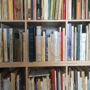 Örebro Konstskolas bibliotek