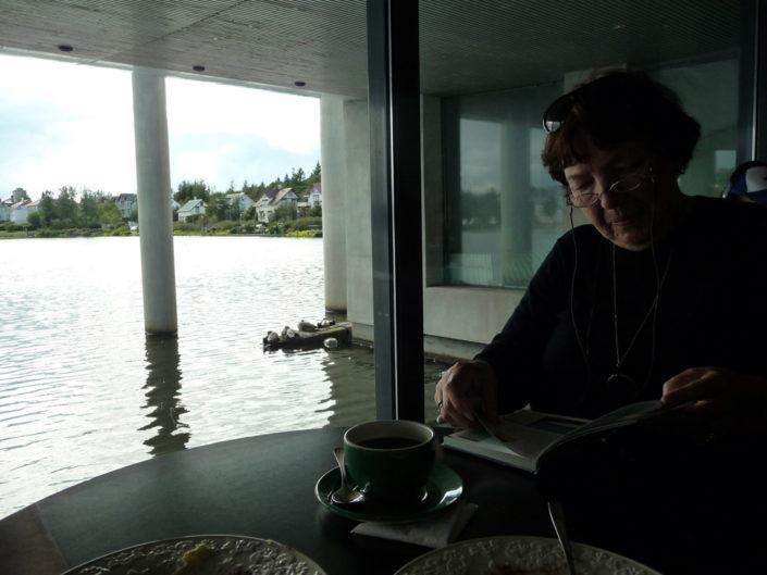 Till minne av Birgit Edman