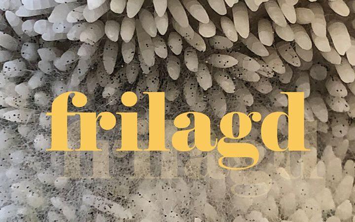 Frilagd. Elevutställning på Örebro Konsthall