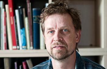 Ulf Lernhammar