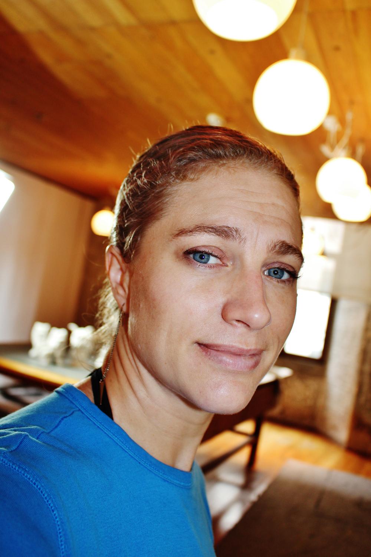Cecilia Jansson: Vad gör man på en konstskola?